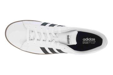 Adidas Daily 2.0 Sportschuhe in Übergrößen Weiß F34469 große Herrenschuhe – Bild 7