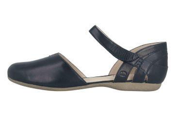 Josef Seibel Fiona 67 Sandalen in Übergrößen Blau 87267 971 530 große Damenschuhe – Bild 1