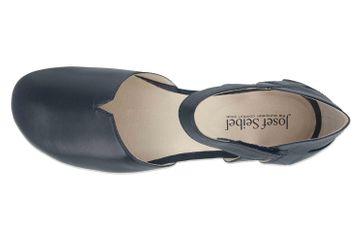 Josef Seibel Fiona 67 Sandalen in Übergrößen Blau 87267 971 530 große Damenschuhe – Bild 7