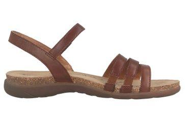 Josef Seibel Riley 01 Sandalen in Übergrößen Braun 69701 69 240 große Damenschuhe – Bild 4