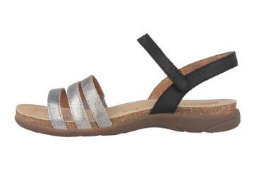 Josef Seibel Riley 01 Sandalen in Übergrößen Mehrfarbig 69701 33 771 große Damenschuhe – Bild 1