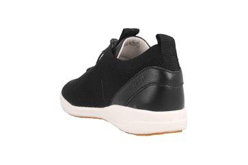 Josef Seibel Sina 65 Sneaker in Übergrößen Schwarz 68865 325 100 große Damenschuhe – Bild 2