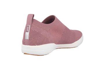 Josef Seibel Sina 64 Sneaker in Übergrößen Rosa 68864 324 040 große Damenschuhe – Bild 3