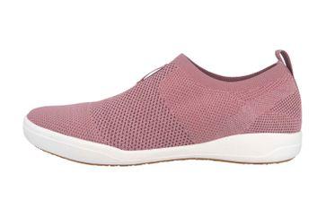 Josef Seibel Sina 64 Sneaker in Übergrößen Rosa 68864 324 040 große Damenschuhe – Bild 1