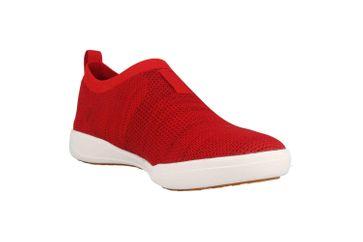 Josef Seibel Sina 64 Sneaker in Übergrößen Rot 68864 324 400 große Damenschuhe – Bild 5