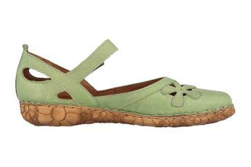 Josef Seibel Rosalie 41 Sandalen in Übergrößen grün 79541 727 600 große Damenschuhe – Bild 4
