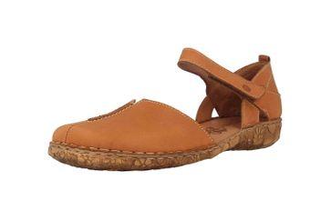 Josef Seibel Rosalie 42 Sandalen in Übergrößen Braun 79542 727 370 große Damenschuhe – Bild 6