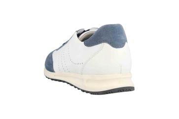 Josef Seibel Thaddeus 11 Sneaker in Übergrößen Mehrfarbig 41411 TE449 093 große Herrenschuhe – Bild 2