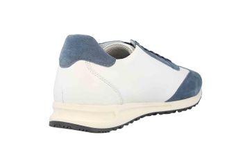 Josef Seibel Thaddeus 11 Sneaker in Übergrößen Mehrfarbig 41411 TE449 093 große Herrenschuhe – Bild 3