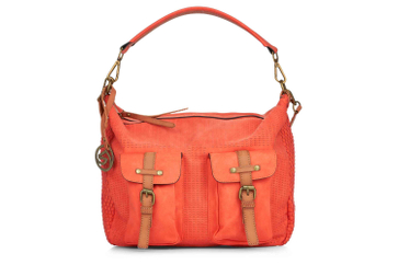 Remonte Tasche Montreux in Orange Q0650-38 – Bild 1