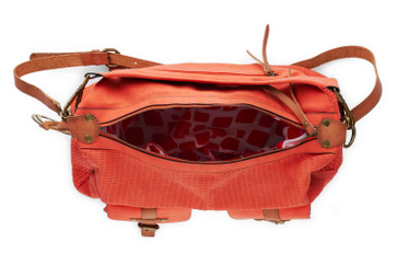 Remonte Tasche Montreux in Orange Q0650-38 – Bild 5