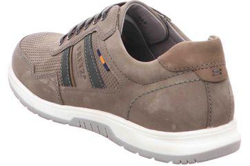 Fretz Men Arezzo Sneaker in Übergrößen Grau 4810.7677-96 große Herrenschuhe – Bild 2
