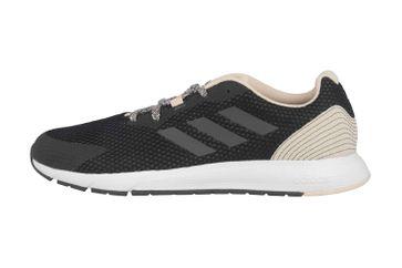 Adidas SOORAJ Sportschuhe in Übergrößen Schwarz EE9933 große Damenschuhe – Bild 1