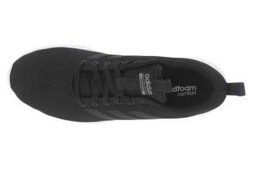 Adidas LITE RACER CLN Sportschuhe in Übergrößen Schwarz BB6896 große Damenschuhe – Bild 7