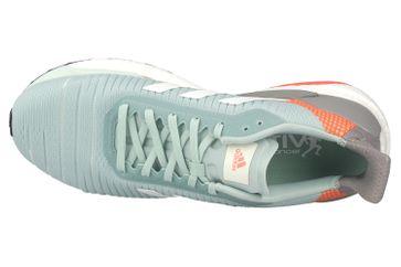 Adidas SOLAR GLIDE 19 W Sportschuhe in Übergrößen Grün EH2591 große Damenschuhe – Bild 7