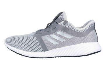 Adidas edge lux 3 w Sportschuhe in Übergrößen Grau EG1287 große Damenschuhe – Bild 1
