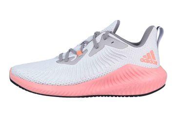 Adidas alphabounce 3 w Sportschuhe in Übergrößen Grau EG1387 große Damenschuhe – Bild 1