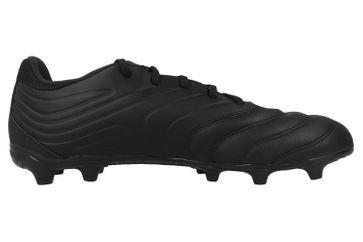 Adidas COPA 20.3 FG Sportschuhe in Übergrößen Schwarz G28550 große Herrenschuhe – Bild 4