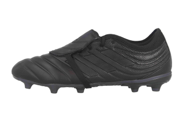 Adidas COPA GLORO 20.2 FG Sportschuhe in Übergrößen Schwarz G28630 große Herrenschuhe – Bild 1
