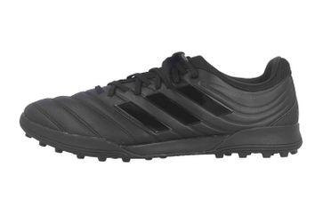 Adidas COPA 20.3 TF Sportschuhe in Übergrößen Schwarz G28532 große Herrenschuhe – Bild 1