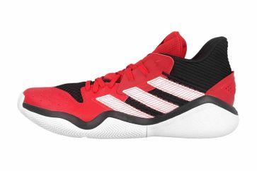 Adidas Harden Stepback Sportschuhe in Übergrößen Mehrfarbig EG2768 große Herrenschuhe – Bild 1
