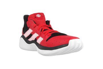 Adidas Harden Stepback Sportschuhe in Übergrößen Mehrfarbig EG2768 große Herrenschuhe – Bild 5