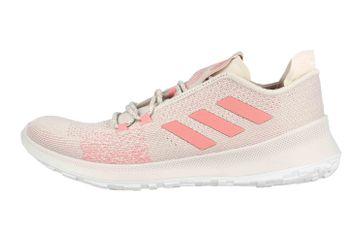 Adidas SENSEBOUNCE + ACE W Sportschuhe in Übergrößen Grau EG1018 große Damenschuhe – Bild 1