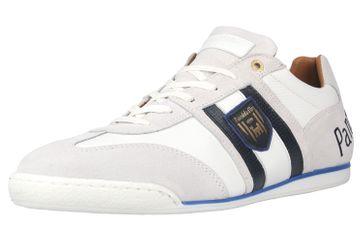 Pantofola d'Oro Imola Scudo NB Uomo Low Sneaker in Übergrößen Weiß 10201047.1FG/10201071.1FG große Herrenschuhe – Bild 6