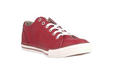 Mustang Shoes Halbschuhe in Übergrößen Rot 1146-302-5 große Damenschuhe – Bild 5