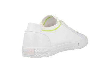 Romika Sun Fast Sneaker in Übergrößen Weiss 20019 244 000 große Herrenschuhe – Bild 3
