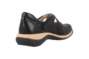 Romika Milla 132 Sandalen in Übergrößen Schwarz 10192 189 100 große Damenschuhe – Bild 3