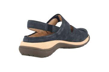 Romika Milla 133 Sandalen in Übergrößen Blau 10193 195 500 große Damenschuhe – Bild 3