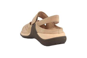 Romika Milla 133 Sandalen in Übergrößen Braun 10193 195 210 große Damenschuhe – Bild 2