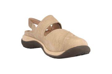 Romika Milla 133 Sandalen in Übergrößen Braun 10193 195 210 große Damenschuhe – Bild 5