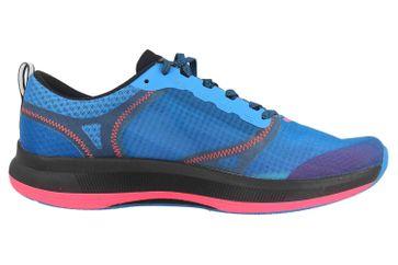 Skechers GO RUN PULSE Sportschuhe in Übergrößen Blau 220013 BLRD große Herrenschuhe – Bild 4