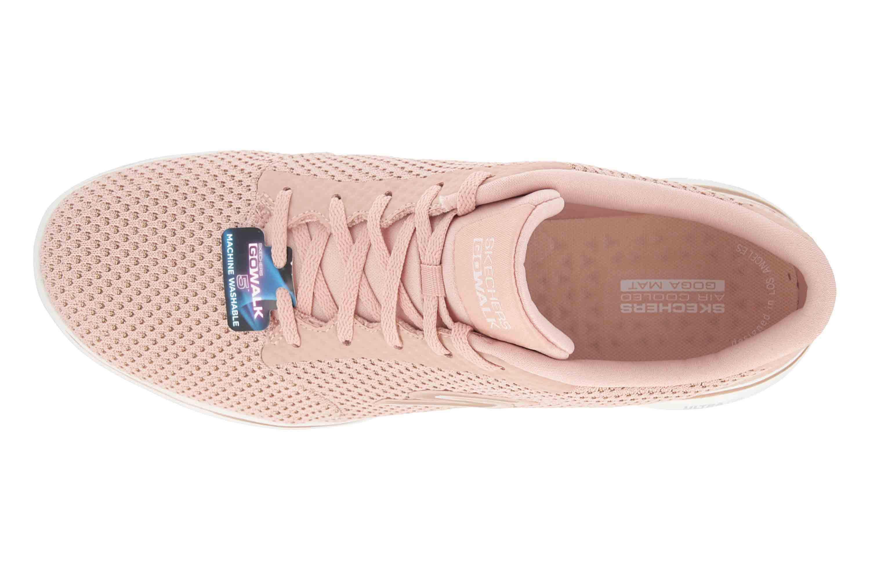 Kappa ICON KNT Sneaker in Übergrößen Grau 242718 1443 große Damenschuhe