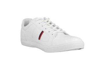Lacoste EUROPA TRI1 SMA Sneaker in Übergrößen Weiß 39SMA0031407 große Herrenschuhe – Bild 5