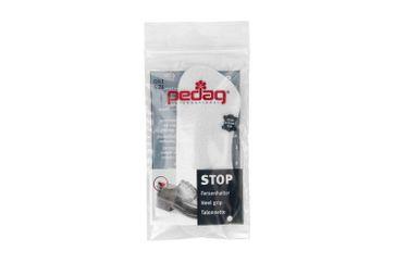 pedag - STOP Fersenhalter 131 (1 Paar) – Bild 1