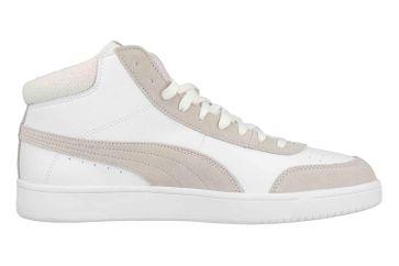 Puma Court Legend Sneaker in Übergrößen Weiß 371119 01 große Herrenschuhe – Bild 4