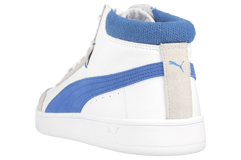 Puma Court Legend Sneaker in Übergrößen Weiß 371119 04 große