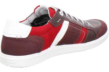 Jomos Sneaker in Übergrößen Mehrfarbig 316318 852 5018 große Herrenschuhe – Bild 3