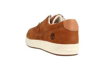 Timberland CITYROAM CUP OX RUST Sneaker in Übergrößen Braun TB0A2HRPF131 große Herrenschuhe – Bild 2