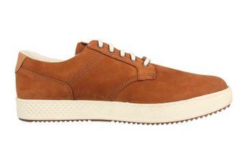 Timberland CITYROAM CUP OX RUST Sneaker in Übergrößen Braun TB0A2HRPF131 große Herrenschuhe – Bild 4