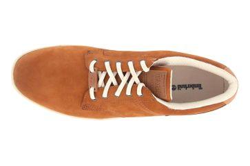 Timberland CITYROAM CUP OX RUST Sneaker in Übergrößen Braun TB0A2HRPF131 große Herrenschuhe – Bild 7
