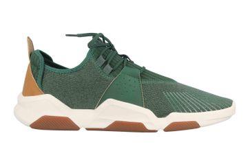 Timberland EARTH RALLY FLEXI KNIT OX DKGRN Sneaker in Übergrößen Grün TB0A29TXY181 große Herrenschuhe – Bild 4