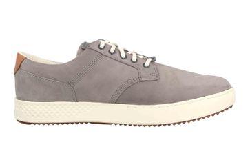 Timberland CITYROAM CUP OX MD GRY Sneaker in Übergrößen Grau TB0A2J6FF491 große Herrenschuhe – Bild 4