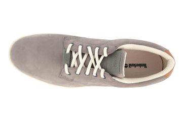 Timberland CITYROAM CUP OX MD GRY Sneaker in Übergrößen Grau TB0A2J6FF491 große Herrenschuhe – Bild 7