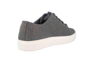 Timberland AMHERST FLEXIKNITOX MDGRY Sneaker in Übergrößen Grau TB0A29NY0331 große Herrenschuhe – Bild 3