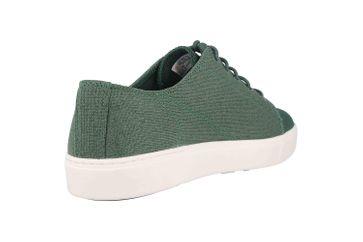 Timberland AMHERST FLEXIKNITOX DKGRN Sneaker in Übergrößen Grün TB0A2DDMY181 große Herrenschuhe – Bild 3