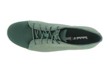 Timberland AMHERST FLEXIKNITOX DKGRN Sneaker in Übergrößen Grün TB0A2DDMY181 große Herrenschuhe – Bild 7